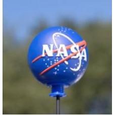 *Rare* NASA Space Antenna Ball Topper