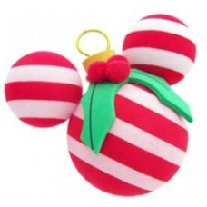 Disney Christmas Ornament Car Antenna Topper