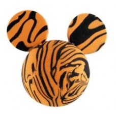 *Last One* Disney Mickey Mouse Tiger Print Antenna Topper