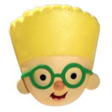 Meet the Robinsons LEWIS Antenna Topper