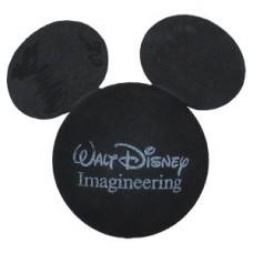 *Last one* Mickey Mouse Walt Disney Imagineering Antenna Topper / Desktop Spring Stand
