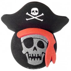*Last One* Disney Pirates Of The Caribbean Antenna Topper - Dead Men Tell No Tales
