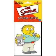 Simpsons Ralph Paste Antenna Topper