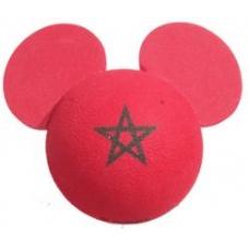 Mickey Mouse MOROCCO Antenna Ball Topper - World Showcase