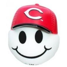 Cincinnati Reds Antenna Topper - Antenna Ball (CAP) - MLB