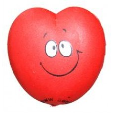 *Last One* Happy Heart Smiley Antenna Topper