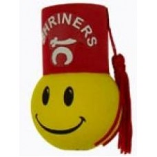 Shriners Antenna Topper / Antenna Ball