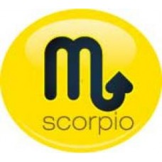 *Sale* Scorpio Sign Antenna Ball
