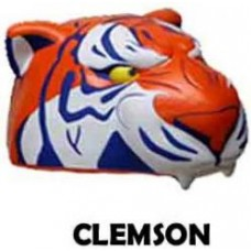 Clemson Tigers Antenna Topper Mascot / Desktop Bobble Buddy (NCAA)