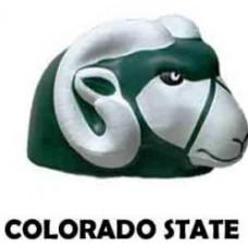 Colorado State Antenna Topper Mascot - NCAA