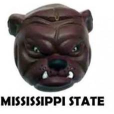Mississippi State Bulldogs Antenna Topper Mascot - NCAA