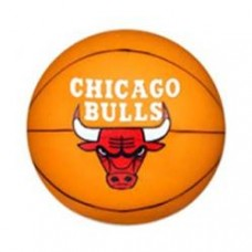 *Almost out* Chicago Bulls Antenna Ball - NBA