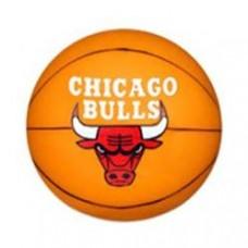 Chicago Bulls Antenna Ball / Desktop Spring Stand Bobble (NBA)