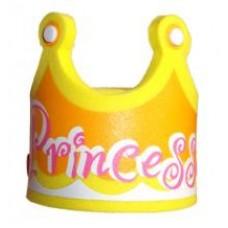 Tenna Tops Princess Crown Antenna Topper / Mirror Dangler