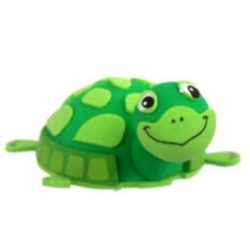 *Almost Gone* Sea Turtle Car Antenna Topper