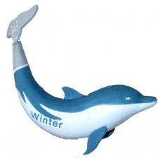 Cute Dolphin Antenna Topper / Antenna Ball