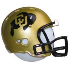 (R) Colorado Buffaloes Antenna Topper (Revolution Style Helmet)
