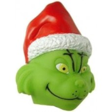 Collector Year 2001 Christmas Grinch Antenna Topper -  Blockbuster Exclusive