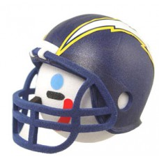 Jack  San Diego Chargers Antenna Topper - NFL - Jack in the Box