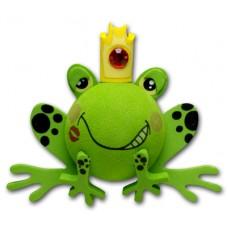 Tenna Tops Prince Frog Antenna Topper / Desktop Bobble Buddy