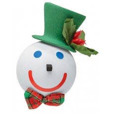 2014 Green Dashing Jack Antenna Topper - Jack in the Box Antenna Ball