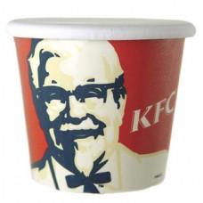 *Last One* KFC Bucket Antenna Topper - Kentucky Fried Chicken