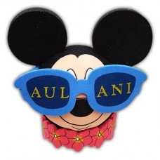 Disney Mickey Mouse Antenna Topper - Aulani Hawaii Exclusive