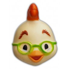 *Last One* Rare Chicken Little Antenna Topper