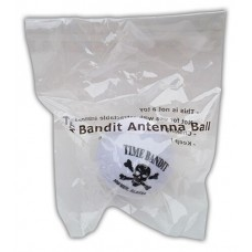 *Last One* Deadliest Catch Time Bandit Antenna Topper