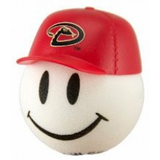 Arizona Diamondbacks Antenna Topper - Antenna Ball (Red Cap) - MLB