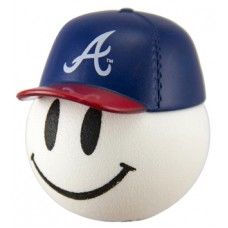 Atlanta Braves Antenna Topper - Antenna Ball (CAP) - MLB