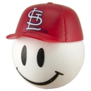 St. Louis Cardinals Antenna Topper - Antenna Ball (CAP) - MLB