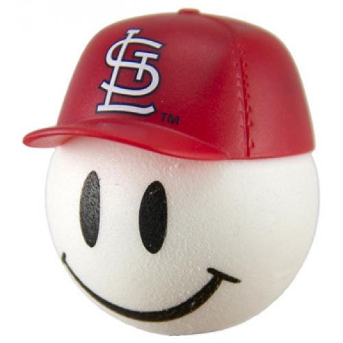 St  Louis Cardinals Antenna Topper - Antenna Ball (CAP) - MLB