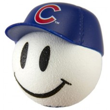 Chicago Cubs Antenna Topper - Antenna Ball (CAP) - MLB