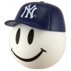 New York Yankees Antenna Topper - Antenna Ball (CAP) - MLB