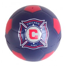 Chicago Fire Antenna Ball (Soccer) - MLS