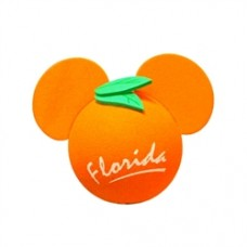 *Last One* Mickey Mouse Florida Antenna Ball - Disney Antenna Topper
