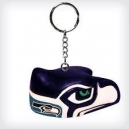 Seattle Seahawks Antenna Topper Mascot - NFL