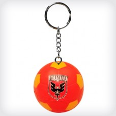 DC United Antenna Ball (Soccer) - MLS