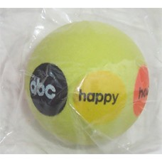 *Last One* ABC Happy Hour Show Antenna Ball / Desktop Spring Stand Bobble