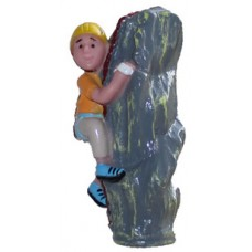 *Sale* Mountain Rock Climber Car Antenna Topper