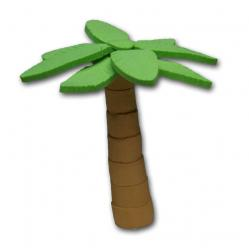 Palm Tree Antenna Topper