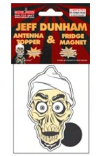 jeff dunham achmed antenna topper. Black Bedroom Furniture Sets. Home Design Ideas